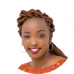 Evelyne Wanyoike Profile