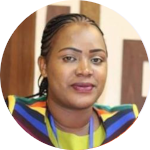 Grace Gitonga Profile